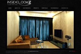 Inside Lookz Interior