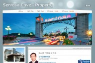 Sentosa Cove Property