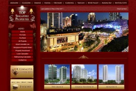 Top Singapore Properties