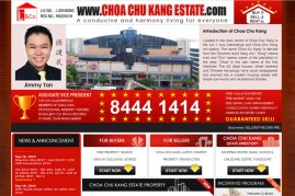 CCK Real Estate